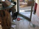 Raid vandalico in pizzeria, devastato il locale «Don Pepe» a Santa Rita