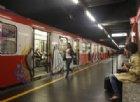 Molesta una donna a bordo della metro: arrestato egiziano
