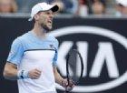 Australian Open, Seppi e Fabbiano si fermano al terzo turno