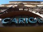 Fitch taglia il rating di Carige