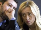 Quota 100, Giorgia Meloni «al fianco» di Salvini