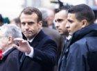 Gilet gialli, Macron prova ad allentare la pressione: «Non sono sordo alle rivendicazioni dei francesi»