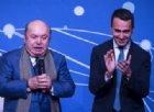 Lino Banfi nella commissione italiana per l'Unesco. Salvini: «E Jerry Calà?»
