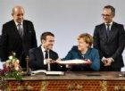 Francia-Germania, nuovo trattato per imprimere il (loro) ritmo all'Europa