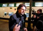 Toninelli: «Avrei voluto vedere Salvini a Pioltello»