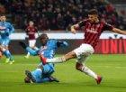 Milan: Gattuso, tanti motivi per sorridere ma resta una dolente nota