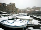 Da stasera nuova allerta neve in Liguria