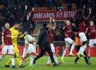 Milan: pioggia di fuoco sul Napoli, l'allievo supera il maestro