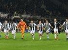 Juventus: un'autostrada fino a Napoli