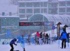 Via Lattea, 80 cm di neve fresca in 24 ore