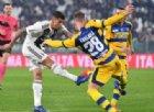 Juventus-Parma 3-3: gol e highlights