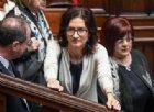 Mariastella Gelmini e la TAV: «Serve all'Italia, analisi costi-benefici è una fake news»