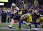 Super Bowl: vincono i Patriots, Brady nella leggenda