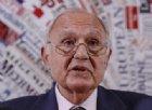 Consob, Paolo Savona è il nuovo Presidente: c'è l'ok del Consiglio dei Ministri