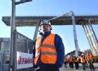 Ponte Morandi, Bucci: «Sicurezza durante la demolizione? Sono partiti i due osservatori»