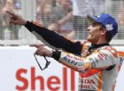 Test Sepang, Marquez il più veloce a metà giornata