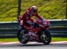 Petrucci 5º e Dovizioso 8º nella prima giornata di test ufficiali MotoGP a Sepang
