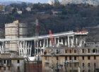 Ponte Morandi, via libera dal Governo ai primi 60 milioni per la ricostruzione