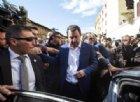 Crisi Italia-Francia, Salvini: «Disponibile ad andare a piedi a Parigi per difendere gli italiani»