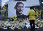 Identificato il corpo del calciatore Emiliano Sala