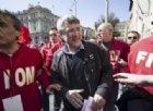 Il «popolo del lavoro» scende in piazza a Roma