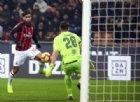 Gattuso cala il tris e lancia la sfida all'Atalanta