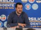 Salvini: «Rimpastino dopo le europee? No, mantengo la parola data»