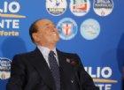 Berlusconi: «Centrodestra è maggioranza naturale fra gli elettori»