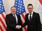 Gli USA agli europei: «Niente affari con Huawei, cooperazione a rischio»
