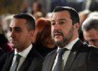Salvini rassicura Di Maio: «Una battuta d'arresto può capitare»