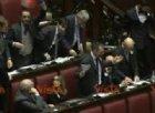 Bandiera Venezuela in aula alla Camera, la protesta di Fratelli d'Italia