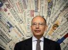 Primarie PD, l'«endorsment» di Enrico Letta: «Credo che voterò Zingaretti»