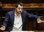 Tav, Salvini: «Convinto da analisi costi-benefici? No»