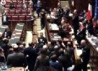I deputati PD e M5S arrivano quasi alle mani alla Camera