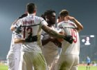 Atalanta-Milan 1-3: gol e highlights