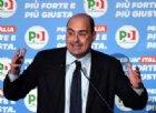 Diciotti, Zingaretti: «Consultazione online M5s buffonata, l'esito già si sa»