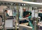 Aneurisma prima del parto, al Santa Corona salvano la vita a lei e alla bambina