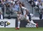 Juventus-Mandzukic: nubi sul rinnovo
