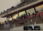 Test Montmelò nel segno Mercedes. Hamilton: «Ferrari forte, sarà dura»