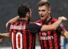 Il buono, il brutto e il cattivo: il Milan schianta anche l'Empoli