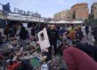 200 volontari puliscono la spiaggia da piazzale Kennedy a Punta Vagno
