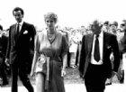 Morta Marella Agnelli, vedova dell'avvocato Gianni Agnelli
