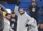 Juventus-Chelsea: c'è una sola possibilità per risolvere la grana Higuain