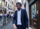 Maurizio Martina «indossa» l'elmetto: Combatto Salvini da sempre e penso che sia un problema per il Paese