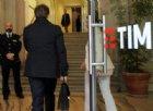 Tim, Cassa Depositi e Prestiti sale al 7,1%. Vivendi tuona: «No alla separazione della rete»