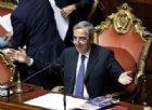 Maurizio Gasparri: «Tav? Grillo, Di Maio e Toninelli sono un pericolo per l'Italia»