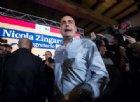 Zingaretti: «La mia prima mossa? Visiterò cantieri della Tav»