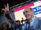 Zingaretti: «Da oggi Pd si fonda su due parole: unità e cambiamento»