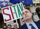 Zingaretti: «Salvini affonda il Nord e il sovranismo è un imbroglio»
