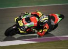 MotoGp, Aprilia esordisce con tre piloti nella prima gara in Qatar